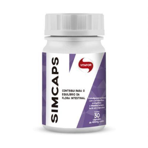 Simcaps - 30 Cápsulas - Vitafor no Atacado