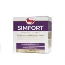 Simfort - 10 Sachês 2g - Vitafor
