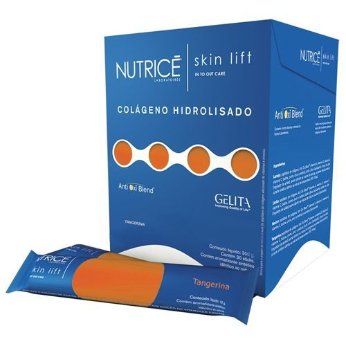 Skin Lift - Tangerina 30 sticks - Nutricé