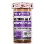 Sleeproxin Zzz8 60caps - Prescriptionlabs