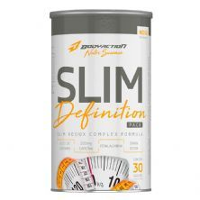 Slim Definition Pack - 30 Sachês - BodyAction