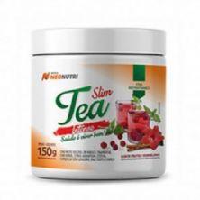 Slim Tea Intense - 150g Frutas Vermelhas - NeoNutri