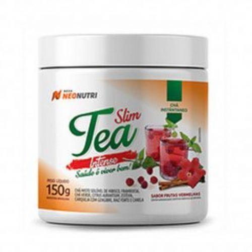 Slim Tea Intense - Frutas Vermelhas 150g - NeoNutri