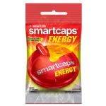 Smartcaps Energy - 10 Cápsulas - Smart Life