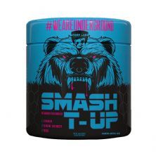 Smash T-Up - 300g Artic Ice - Under Labz
