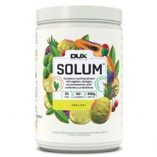 Solum - 450g Abacaxi - Dux Nutrition