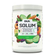 Solum - 450g Limão - Dux Nutrition