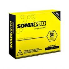 Somapro - 60 Cápsulas - Iridium Labs