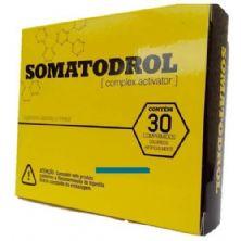 Somatodrol - 30 tabletes - Iridium Labs