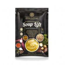 Soup Lift - 1 Sachês 31g Frango com Batata Doce - Essential Nutrition