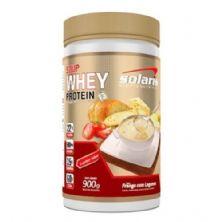 Soup Whey Protein - 900g Frango com Legumes - Solaris Nutrition