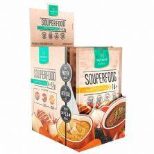 Souperfood - 10 Sachês 35g Frango com Legumes - Nutrify
