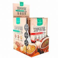 Souperfood - 10 Sachês 35g Tomate - Nutrify