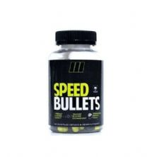 Speed Bullets - 120 Cápsulas -  PNT