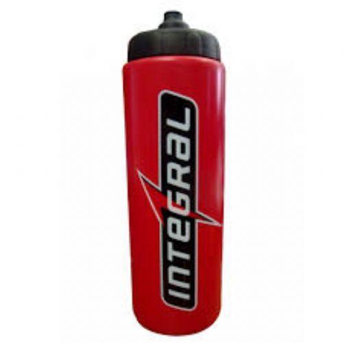 Squeeze - 800ml Vermelha - Integralmédica no Atacado