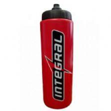 Squeeze - 800ml Vermelha - Integralmédica