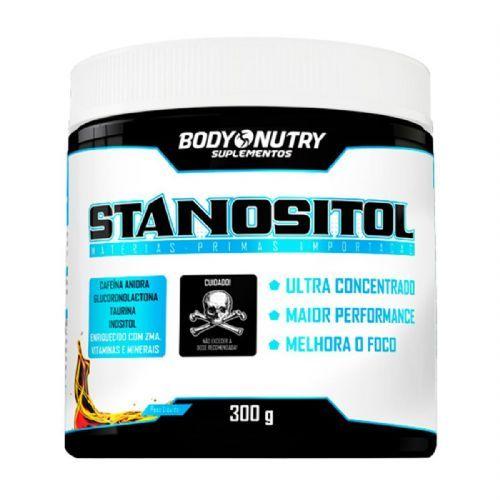 Stanositol - 300g Frutas Vermelhas - Body Nutry no Atacado