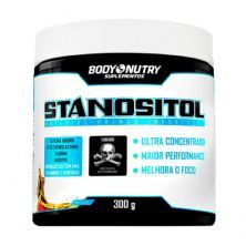Stanositol - 300g Frutas Vermelhas - Body Nutry