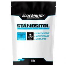 Stanositol Pré Treino Refil - 100g Frutas Vermelhas  - Body Nutry