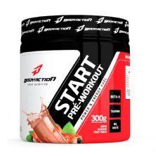 Start Pré Workout - 300g Guaraná fruit Punch - BodyAction