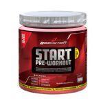 Start Pré - Workout - 300g Melancia - BodyAction