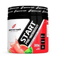 Start Pré Workout - 300g Melancia - BodyAction