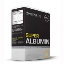 Super Albumin - 500g Baunilha - Probiótica