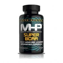 Super BCAA 10:1:1 - 60 Cápsulas - MHP*** Data Venc. 30/12/2019