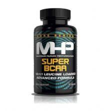 Super BCAA 10:1:1 - 60 Cápsulas - MHP