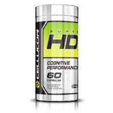 Super HD - 60 Cápsulas - Cellucor