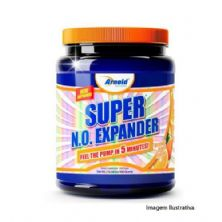 Super NO Expander - 400g Uva - Arnold Nutrition