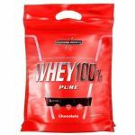 Super Whey 100% Pure - 1800g Refil Chocolate - IntegralMédica no Atacado