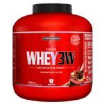 Super Whey 3W - 1800g Chocolate - Integralmédica