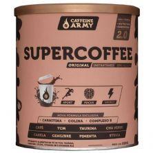Supercoffee 2.0 - 220g Original - Caffeine Army