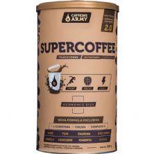 Supercoffee 2.0 Economic Size - 380g  Original - Caffeinearmy