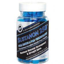 Sustanon 250 700mg - 42 Tabletes - HTP HI-TECH