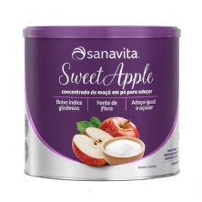 Sweetapple - 250g - Sanavita