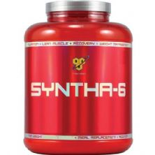 Syntha-6 - 1870g Chocolate Peanut Butter - BSN