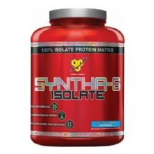 Syntha 6 Isolate - 1730g Baunilha - BSN
