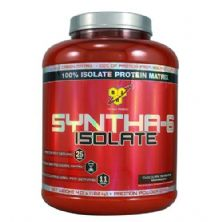 Syntha 6 Isolate - 1730g Chocolate - BSN