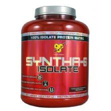 Syntha 6 Isolate - 1730g Chocolate - BSN