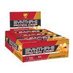 Syntha-6 Protein Crisp - 12 Unidades Peanut Butter Crunch - BSN