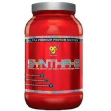 Syntha-6 - 1080g Banana - BSN