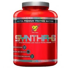 Syntha-6 - 1870g Cookies - BSN