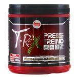T-Rex Pré Treino - 300G Frutas Vermelhas - Vitafor