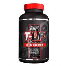 T-UP Mega Booster - 60 Capsulas - Nutrex