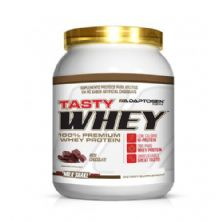Tasty Whey - 2268g Chocolate - Adaptogen Science