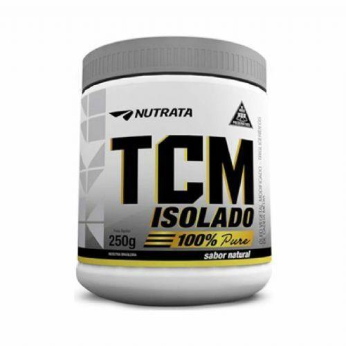 TCM Isolado - 250g Natural - Nutrata no Atacado