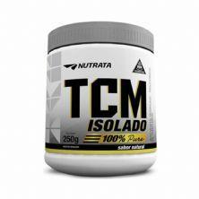 TCM Isolado - 250g Natural - Nutrata