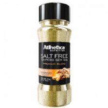 Tempero Salt Free - 55g Frango - Atlhetica